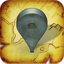 World Places Map & Address Finder