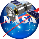 Nasa and weather Satellite