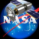 Nasa and weather Satellite