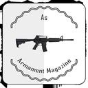 Armament Magazine
