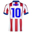 پیراهن فوتبال من