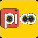 پیکو(ویرایشگر تصاویر)+عکس نوشته ساز