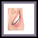 دندان سفید ودهان پاکیزه