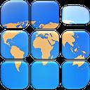 پازل جغرافیایی