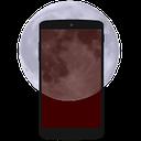 کاهش نور صفحه نمایش گوشی(محافظ چشم)