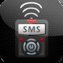 مدیریت گوشی با SMS