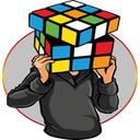Solve Rubik blindfolded