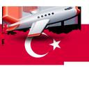 ترکی استانبولی در سفر