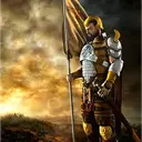آریوبرزن قهرمان ایرانی