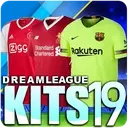 Dream Kits League 2019