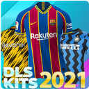 Dream Kits League Soccer 2020