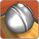3D Labyrinth Ball