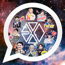 EXO WAStickerApps KPOP Idol for Whatsapp