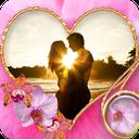 قاب عکس نامزدی و ازدواج