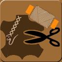 چرم دوزی (آموزش دوخت محصولات چرمی)