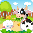 My Farm Animals - Farm Animal Activities