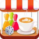 CafeGame Online Multiplayer Gaming