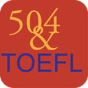 Coding 504 and toefl