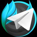 تلگرام کلینر سرعتی