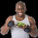 ورزشکاران چی بخورن؟