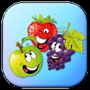 بازی حدس میوه ها