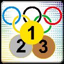 مسابقه المپیکی