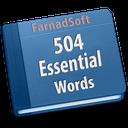 504 Essential IELTS Words (Visual)
