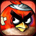 پرنده عصبانی