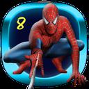 کمیک مرد عنکبوتی-8