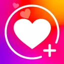 Likes+: Booster for Hearts & Fans