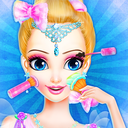Princess Salon - Frozen Style