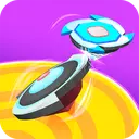 Top.io - Spinner Blade | Spiral War