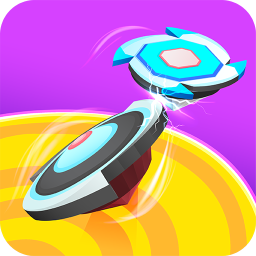 Top.io - Spinner Blade Arena