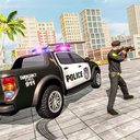 Police Car Chase: Modern Car Racing Games Free