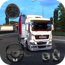 Realistic Truck Simulator 2019