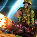 Gunner Navy War Shoot 3d : First-Person Shooters