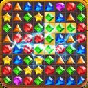 Jewels Jungle Treasure: Match 3  Puzzle