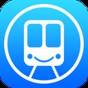 نقشه مترو و BRT - (بهار 98)