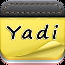 Yadi (easy note)