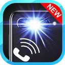 Flash notification on Call & all messages
