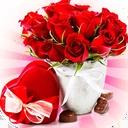 New WAStickerApps Flowers 🌷🌹 Bouquet Stickers
