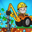 Idle Miner Tycoon – در جستجوی طلا