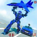Flying Car- Super Robot Transformation Simulator