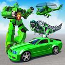 MegaBot - Flying Robot Car Transform