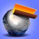 Foil Turning 3D