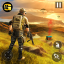 Free Survival Battleground  Fire : Battle Royale