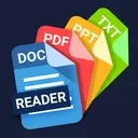 All Doc Reader Office Word PDF Editor Docs & Sheet