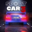Sport Car 3 : Taxi & Police