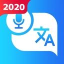 Translate Voice - Free Speech & Camera Translator