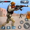Special Ops 2020: Multiplayer Shooting Games 3D